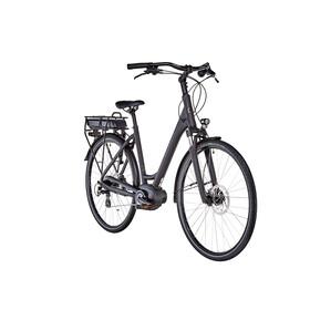 Kalkhoff Endeavour 1.B Move Bicicletta elettrica da trekking Wave 500Wh nero